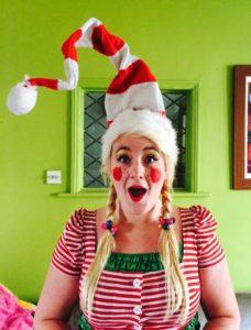 xmas-elf-entertainer