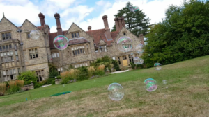 bubble-artist-walkabout
