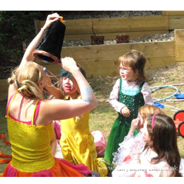 kids-magician