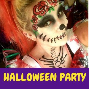 halloween-childrens-party-entertainer Sussex, Surrey, London, Kent or Hampshire