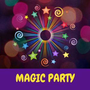 children's-magician superhero-kids-party-entertainer Sussex, Surrey, Hampshire, Kent or London