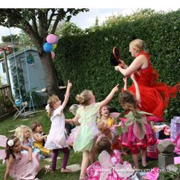 childrens-magician