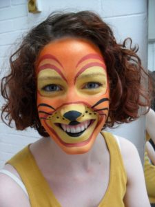 face-painting-sussex
