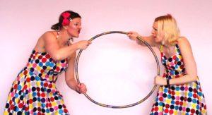 hoop fight