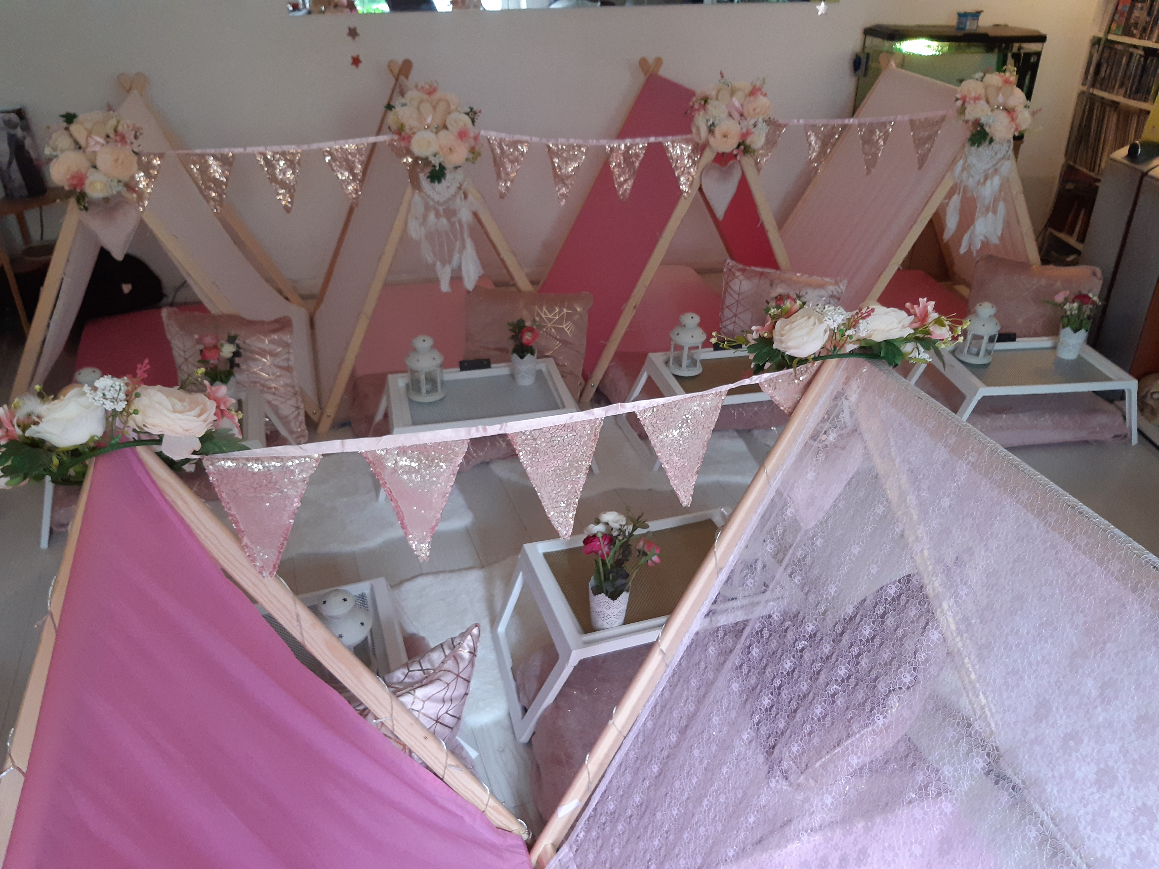 girl-pamper-party-sleepover-hire